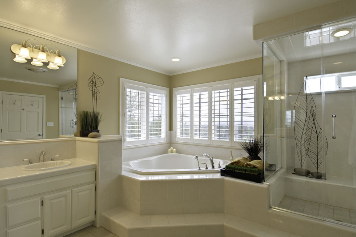 Bathroom Remodel Eugene new construction & remodel plumbing | plumbing solutions, llc
